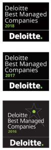 KDD SLX Deloitte Awards