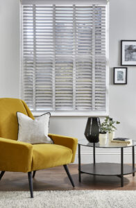 Sterling Faux Wood Blinds
