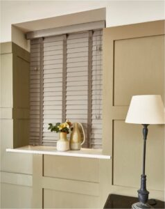 The Best Blinds for Bedrooms - Basswood Blinds